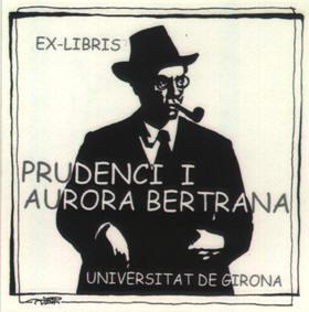 Fons Prudenci i Aurora Bertrana
